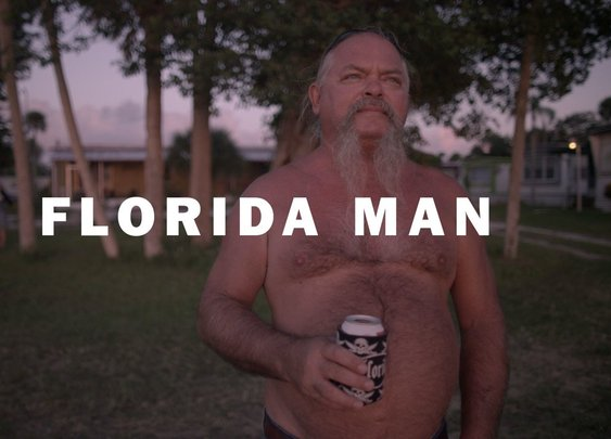 FLORIDA MAN on Vimeo