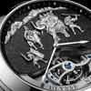 Ulysse Nardin Introduces Hannibal Minute Repeater Tourbillon Watch