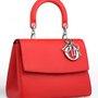 Making of: Be Dior Bag