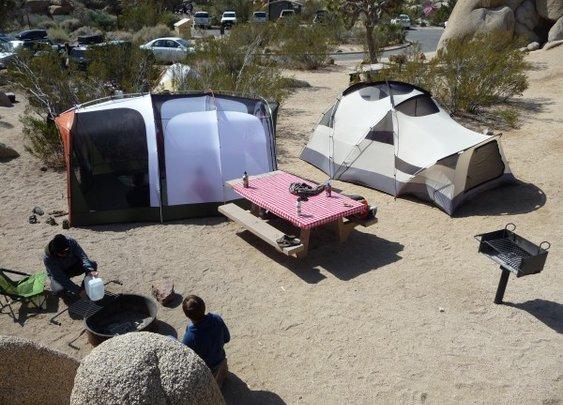Dream Camping Gear List - OutdoorGearLab.com