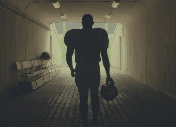 """Arian Foster: """"Where We Dwell"""""""