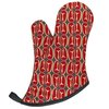 Handmade Oven Mitt: Steak by Collisionware - Whimsical & Unique Gift Ideas for the Coolest Gift Givers