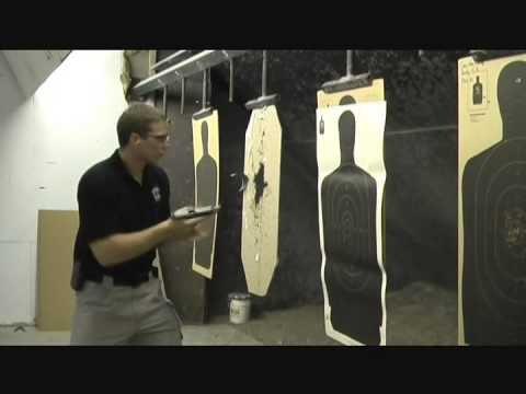 How to Shoot Like John Wick
