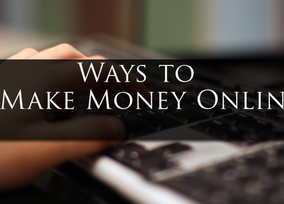 12 legitimate ways to earn money online