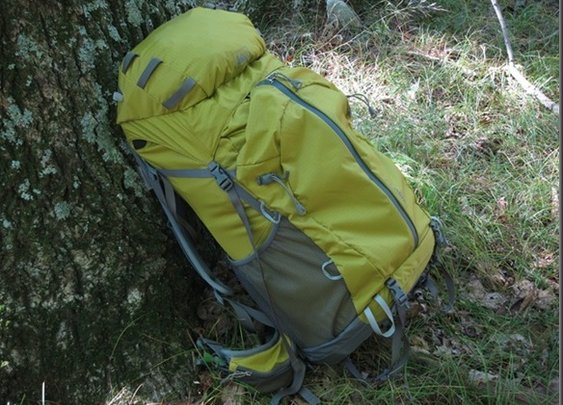 Wood Trekker: My Three Season Camping and Bushcraft Gear