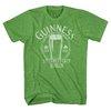 Men's Guinness St. Patrick's Day T-Shirt - Green : Target