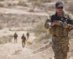 American Sniper vs 50 Shades of Grey: opposing views of manliness