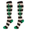 Lucky Luck of the Irish St. Patrick's Day Unisex Dress Knee Socks - Whimsical & Unique Gift Ideas for the Coolest Gift Givers