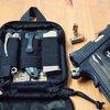 THE-E Pocket Organizer Multicam Black Limited Edition