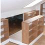 Hidden Storage Behind Bookcase   StashVault