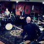 Neil Peart, Danny Carey, and Stewart Copeland team up for epic jam session