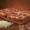 Little Caesars Sells Bacon Wrapped Pizza Crust