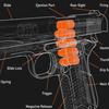 How a Handgun Works