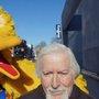 'Big Birdman', A Touching 'Sesame Street' Parody of the Film 'Birdman' Starring the Actor Who Plays Big Bird