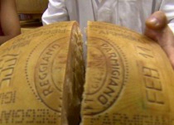 Italian bank's piles of edible gold - CNN.com