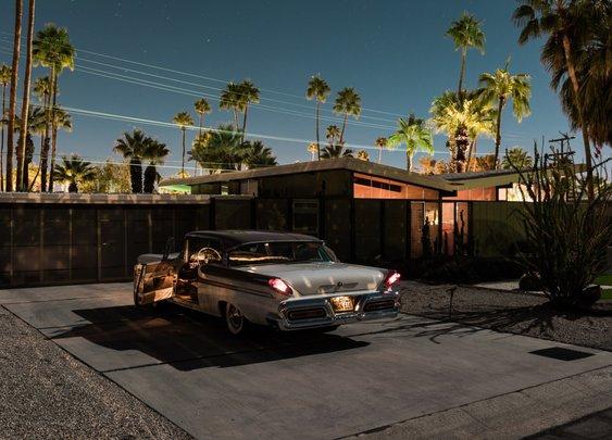 Tom Blachford's New Midnight Modern Photos - Cool Hunting