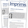 Imprimis | A monthly digest on liberty and the defense of America's founding principles