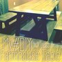 My DIY Farmhouse Table [4×4 Truss Beam]   Thinking Out Loud   gtylermills