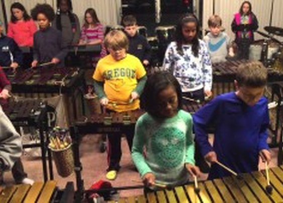 These Kids Cover Led Zeppelin on Percussion Instruments – And It's So Good | Classics Du Jour