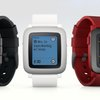 Pebble Rethinks Smartwatch    WIRED