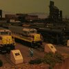 Roomfuls Of Rail: The Layouts Of The Youngstown Model Railroad Association