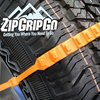 ZipGripGo - Emergency Traction Aid for Snow, Ice or Mud by Zip Grip & Go, LLC — Kickstarter