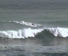 Hydrofoil Surfboard - YouTube