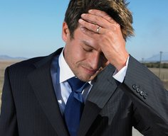 Why do so many middle-aged men feel so lost? - Telegraph