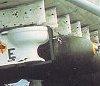 USS Midway - VA-25 Toilet Bomb