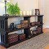 Rustic Book Shelf or TV stand