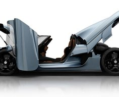 1,500 hp Koenigsegg Regera hits 249 mph in first (and only) gear