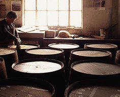 Why more people are investing in whiskey