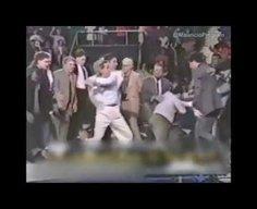 "Street Fighter II ""Best of Church Edition"" Starring Benny Hinn - YouTube"