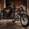 'Flying Dutchman' – Janus Motorcycles | Pipeburn.com