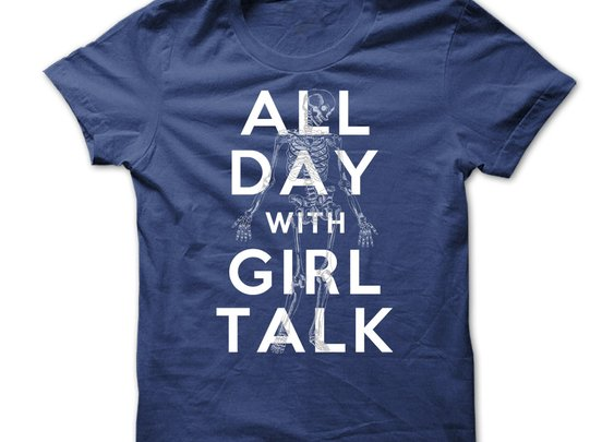 All Day with Girl Talk