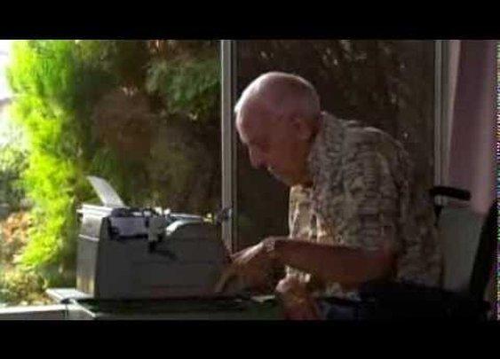 Typewriter Artist - YouTube
