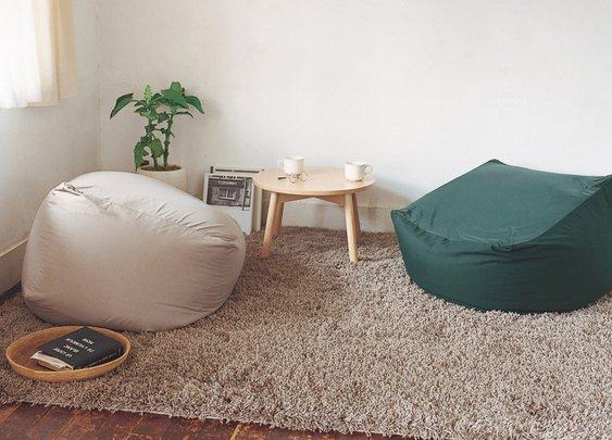 MUJI Body Fit Cushion | HYPEBEAST