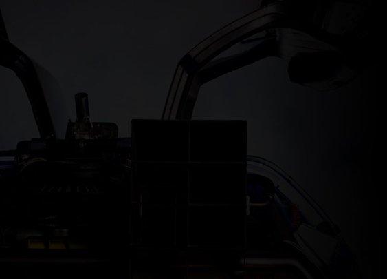Back in Time Trailer