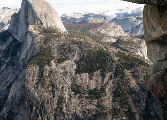 The Heart-Stopping Climbs of Alex Honnold