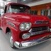 Sweet 1959 Chevrolet Apache