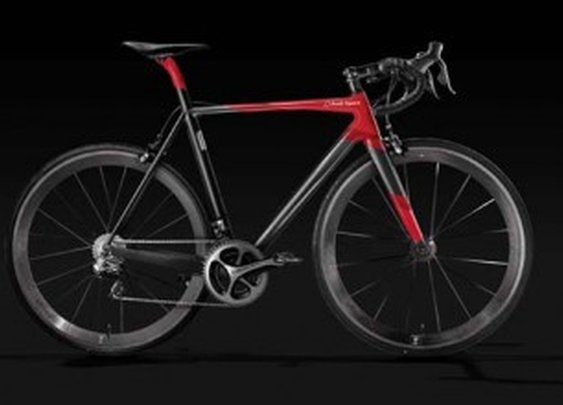 Audi Sport Racing Bike launched