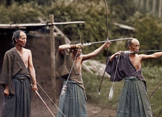 15 Remarkable Colorized Photos Will Let You Relive History