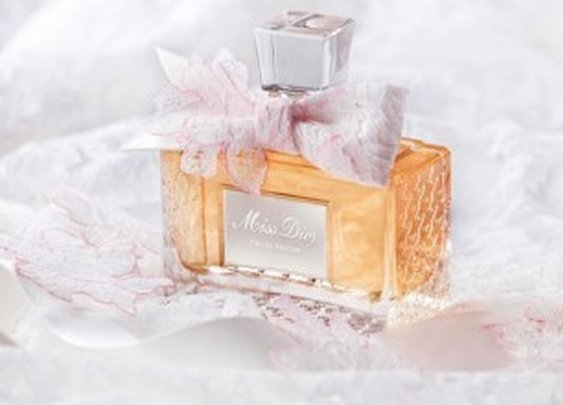 Miss Dior Edition d'Exception Limited Edition $1,900
