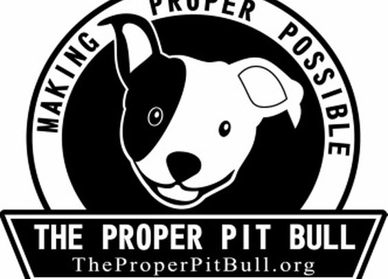 The Proper Pit Bull - Home