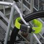 Litelok offers lightweight flexible bike security
