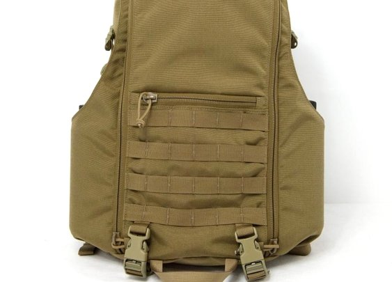 First Look: Kifaru Antero EDC Pack - Loaded Pocketz
