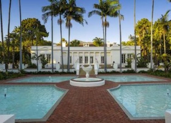 Tony Montana's Mansion From Scarface could be yours for a mere $35 million