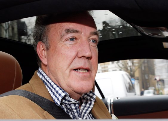 Top Gear Shouldn't Go on Without Jeremy Clarkson | WIRED