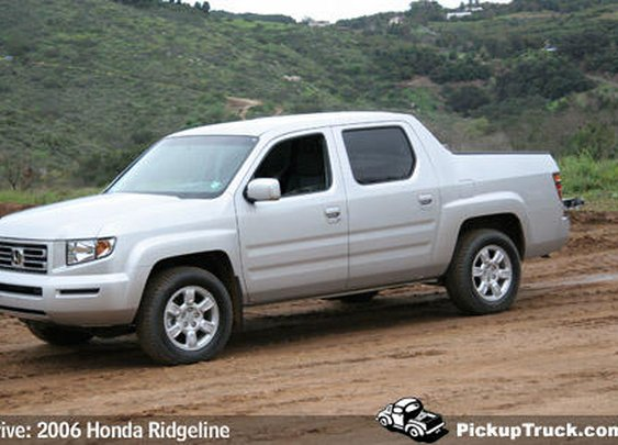 Interview with Honda Ridgeline Chief Engineer | PickupTruck.Com