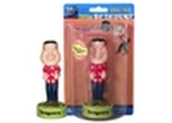Family Guy Quagmire Bobble Breeze Air Freshener Bobble Heads - Newegg.com